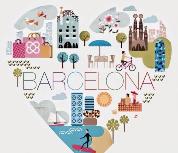 barcelona creative tourisme