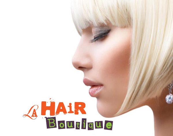 la hair boutique barcelone