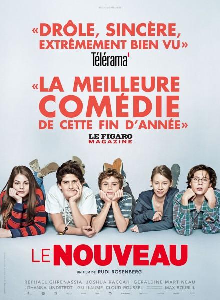 le nouveau film français barcelone