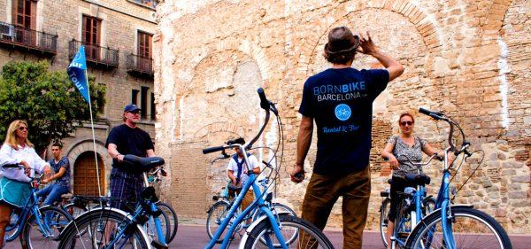 born bike tour barcelona