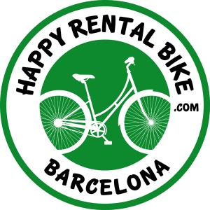 happy rental bike barcelona