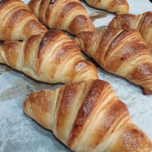 obrador del croissant barcelone